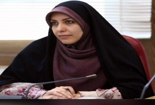راه اندازی سامانه جامع اطلاعات زنان استان
