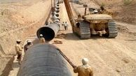 فرماندار مهریز مرمت مسیر انتقال گاز به روستاها را خواستار شد