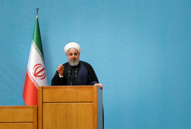 رییس جمهور فردا به دانشگاه تهران میرود