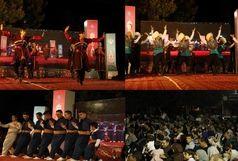 استقبال بی نظیر مردم از شب های فرهنگی ایران و ترکمنستان