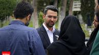 آذری جهرمی: صحبتهایم به مذاق صداوسیما خوش نیامد، پخش نکردند/ علت را از علی عسگری بپرسید