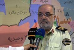 سارقان مسلح طلافروشی در اسلامشهر دستگیر شدند