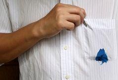نکات مهم برای پاک کردن لکههای مختلف از روی لباس