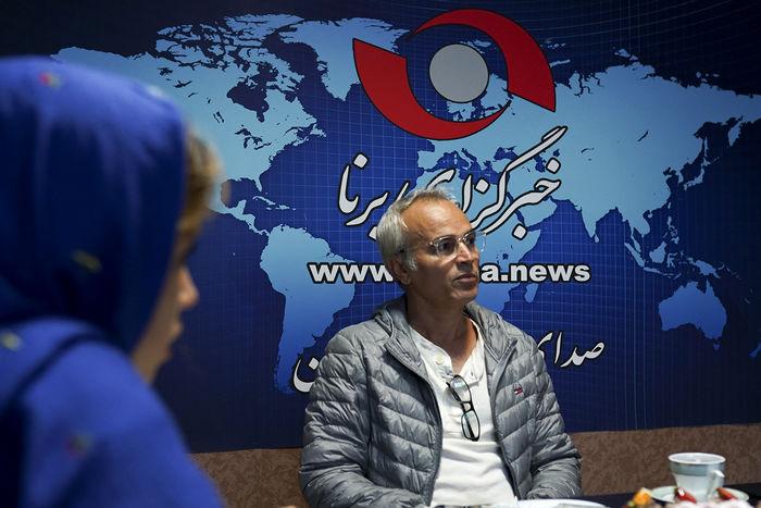قربان نجفی: «ستایش» فرهنگساز و مفید بود