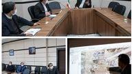 آغاز عملیات اجرایی پانزده طرح عمران شهری در بجنورد