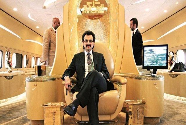 ماجرای سلفی های منتشر شده از شاهزاده های دستگیر شده سعودی