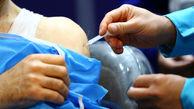 ورزشکاران المپیکی قزوین در صف واکسن کرونا