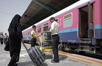 اختصاص ۳ قطار برای جابهجایی عزاداران سپهبد سلیمانی