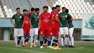 شکست آلومینیوم در هفته اول رقابت های لیگ برتر