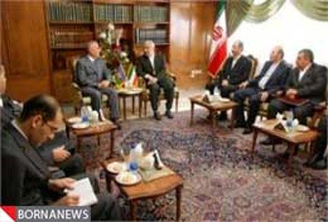 نخجوان به دنبال تحكیم و تقویت روابط با آذربایجان غربی است
