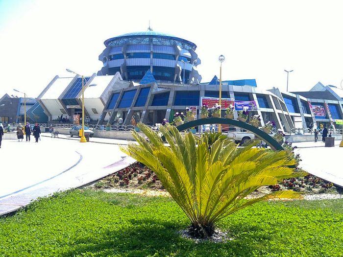 تعطیلی مراکز تجاری و گردشگری منطقه آزاد انزلی