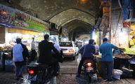 حال و هوای ماه رمضان در خیابان های تهران