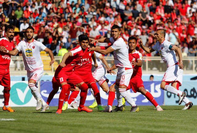 دیداری کلاسیک میان سرخترین تیمهای ایران/ اولین آزمون جدی دنیزلی و کالدرون هواداران را میخکوب میکند
