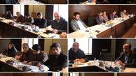 برگزاری نوزدهمین نشست هماهنگی برگزاری انتخابات شهرستان دماوند