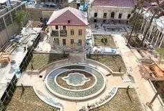 بازگشایی خانه موسوم به دائی جان ناپلئون طی دو ماه آینده/ تاسیس موزه مشاهیر در خانه دائی جان ناپلئون