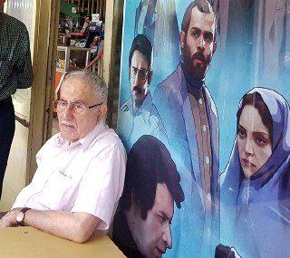 درگذشت بنیانگذار سینما ۲۲ بهمن رشت