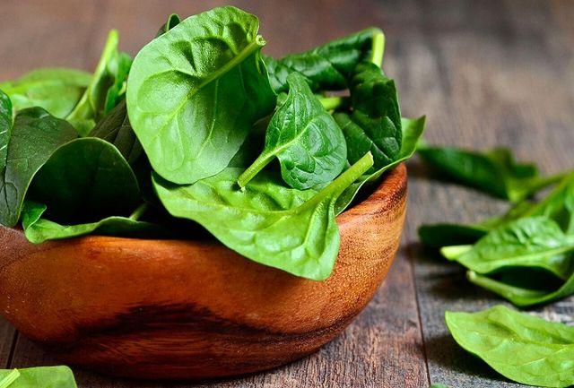 اگر حافظه ضعیفی دارید این سبزی را حتما مصرف کنید!