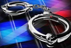 دستگیری مامور قلابی در شفت