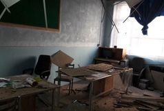 ساختمان های صدها مدرسه تهران بیش از نیم قرن سن دارند/ احتمال ریزش برخی مدارس با وزش بادهای سنگین