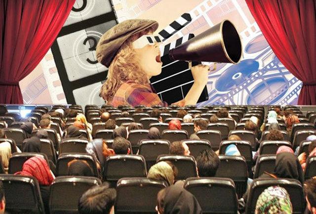 سالی  یک فیلم کودک  در هر سرگروه سینمایی/حمایت از فیلم های کودک  و نوجوان