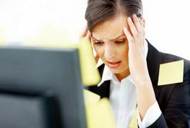 عامل اصلی استرس زنان فرزند است یا همسر؟