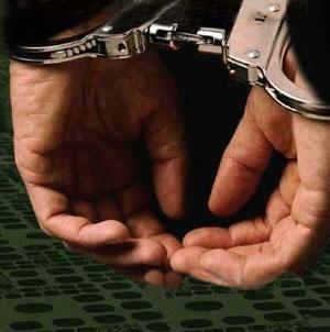دستگیری سارق تکرو موبایل قاپ
