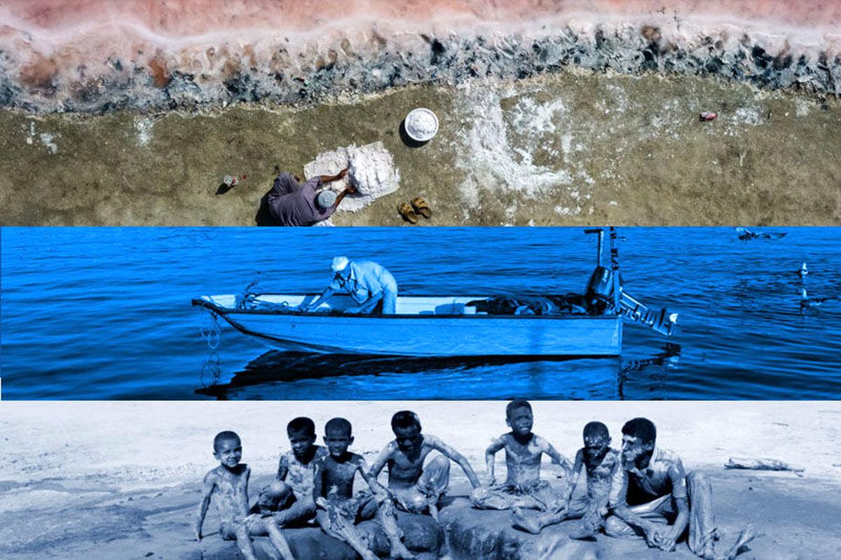 نفرات برتر جشنواره عکس منطقه آزاد چابهار معرفی شدند