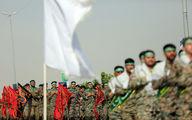 مراسم رژه نیروهای مسلح در اردبیل برگزار شد