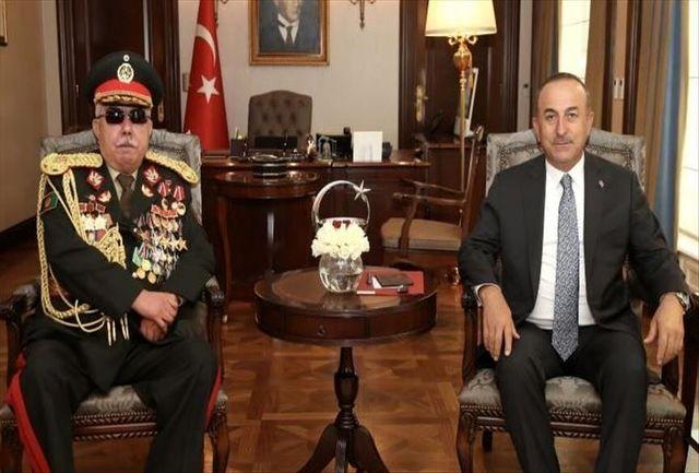 آمادگی ترکیه برای میزبانی مذاکرات صلح افغانستان