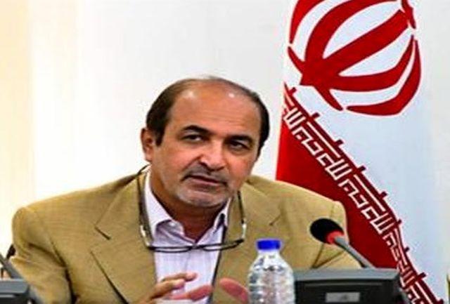 معاون سیاسی و امنیتی استاندار البرز پس از اعلام استعفا به مسافرت رفته و هنوز بازنگشته است