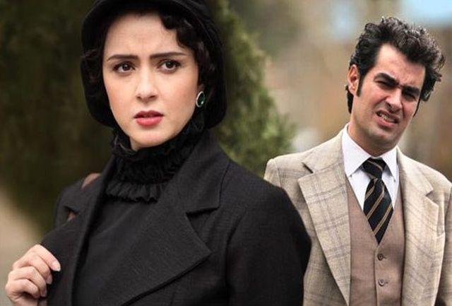 شهاب حسینی نمی آید شهرزاد 4 تولید نمی شود