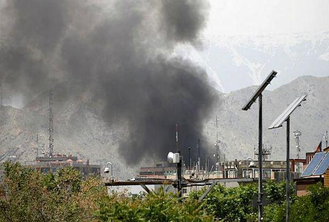 """وقوع انفجار در منطقه """"ریشخور"""" کابل"""