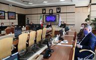 دستور العمل های ضربتی دکتر شجاعی در نشست ویدئو کنفرانس با فرمانداران با موضوع کرونا ویروس