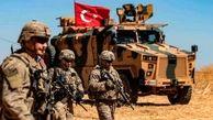 ترکیه در عراق پایگاه های نظامی جدید احداث می کند