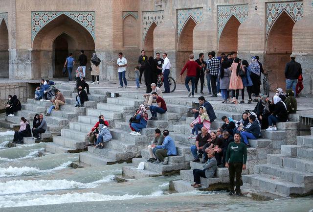 بازگشت به دوران اوج کرونا در اصفهان