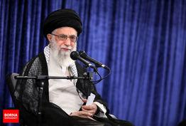 رهبر انقلاب اسلامی: مجازات مفسدان اقتصادی سریع و عادلانه انجام شود