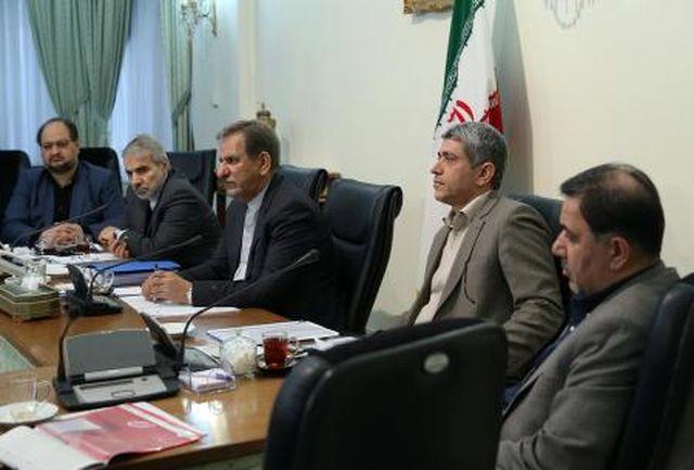 موافقت شورای اقتصاد با احداث خط لوله گاز به نیروگاه های کهنوج و ماهشهر
