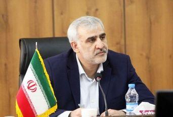 نشست خبری نماینده خرم آباد درمجلس