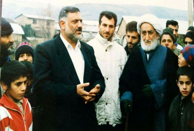 پانزدهمین سالگرد نماینده ساری با سخنرانی وزیر اطلاعات