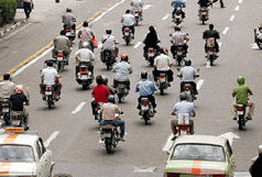 بررسی آخرین وضعیت ترافیک پایتخت