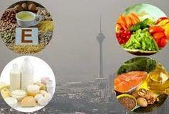 راهکارهای اصلی طب سنتی برای مقابله با آلودگی هوا