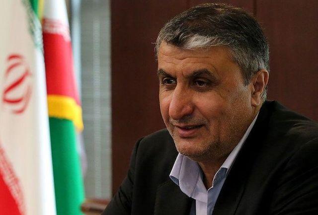 500 کیلومتر آزادراه تا پایان دولت افتتاح میشود