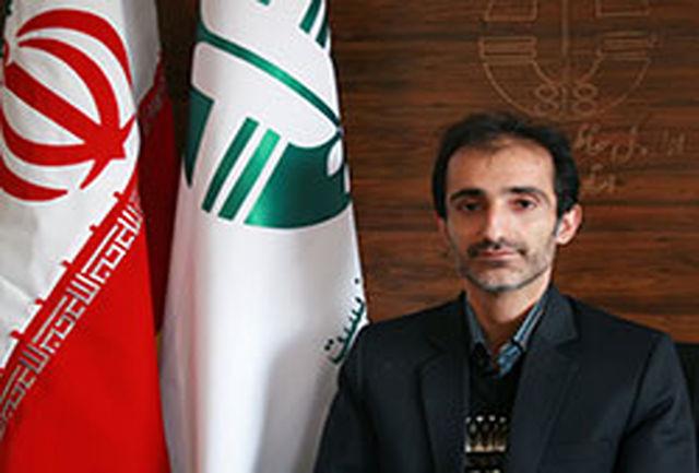 تهران ظرفیت اسکان 3 میلیون نفر را دارد + فیلم