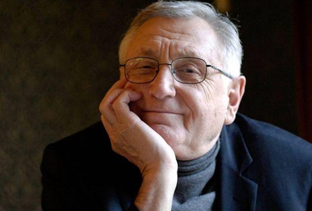 ییری منتسل فیلمساز نامدار اهل کشور چک درگذشت