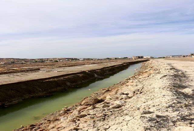 70میلیارد ریال اعتبار برای احداث خور اتوبان هُلُر جزیره قشم / جمع آوری آب های سطحی به شعاع 150 متر