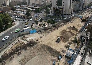 شهردار برکنار شده منطقه 9 هم دستی خود را با معترضین رد کرد