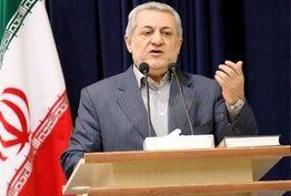 تکمیل ریل گذاری راه آهن همدان - تهران تا پایان آذرماه