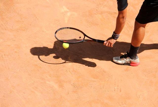 درخشش تنیسورهای آذربایجان غربی در رقابت های قهرمانی جوانان کشور