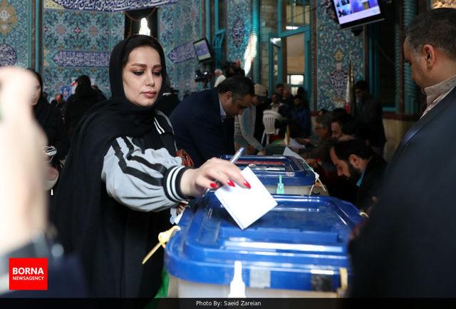برگزاری انتخابات ۱۴۰۰ نیازمند امید، نشاط و همدلی است