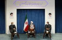 ۵۷ میلیارد دلار تجارت خارجی ایران/ نهضت تولید در مناطق محروم توسط صنعتگران راه اندازی شود